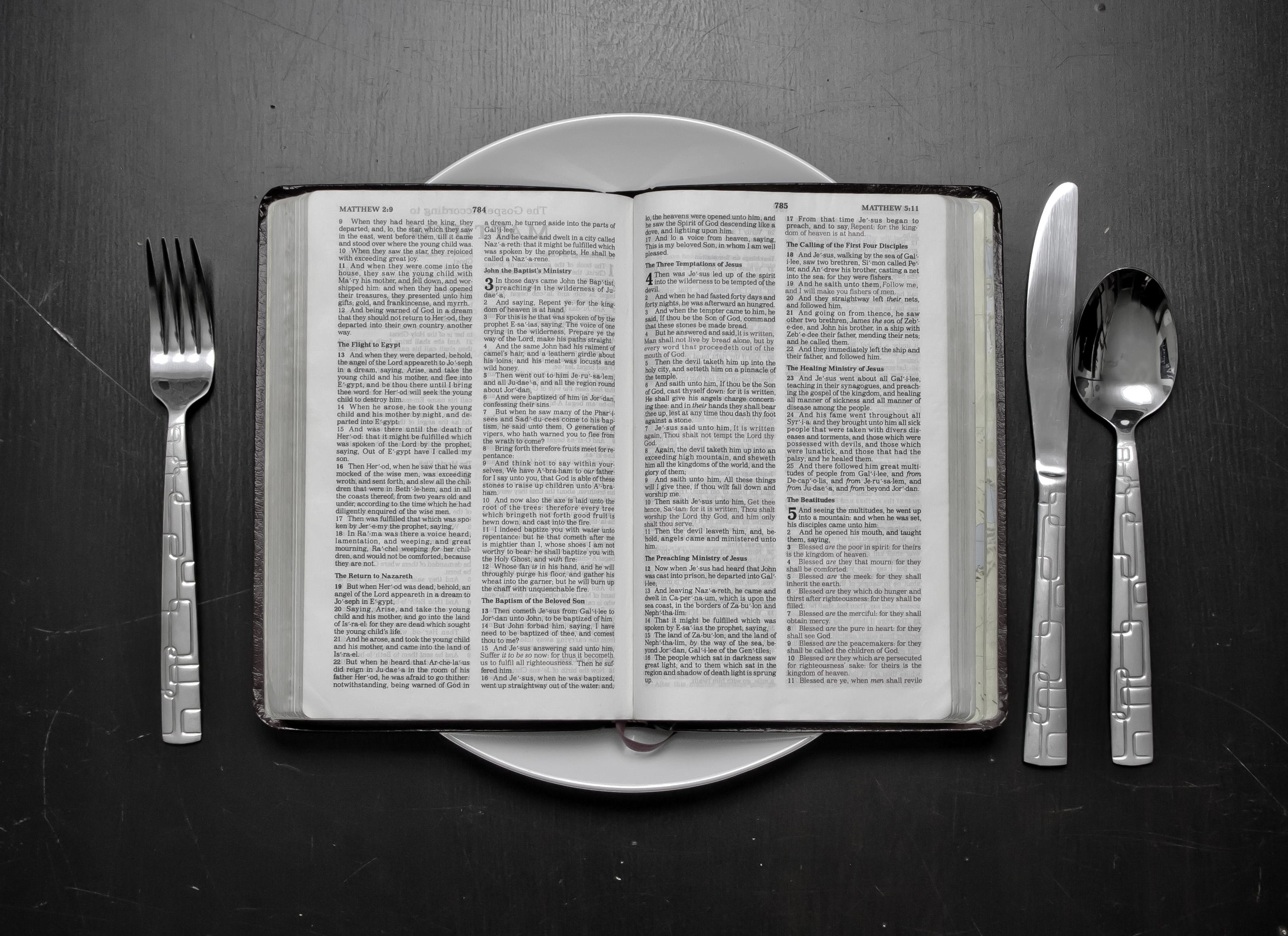 spiritual-fasting
